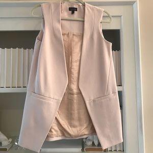 Top shop Tuxedo Vest